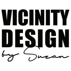 Vicinity Design by Suzan