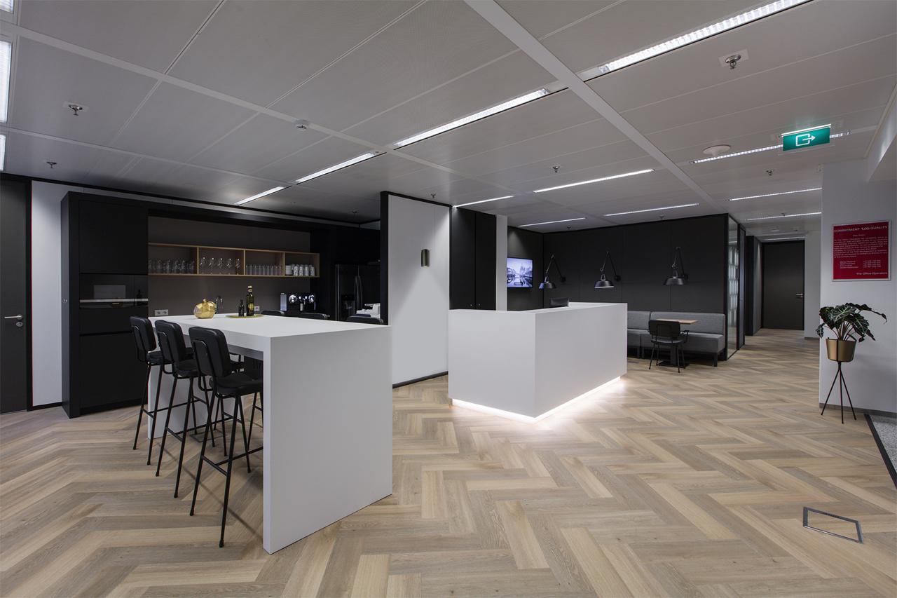 Too mondriaantoren amsterdam vicinity design by suzan for Design amsterdam